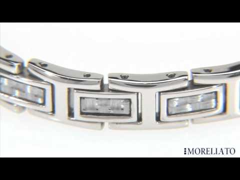 MORELLATO Stainless Steel Men's Bracelet