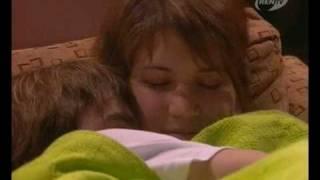 Ролевая игра по сериалу Мятежный дух, Пабло и Мaрисса