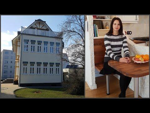 Дом в Германии за миллион