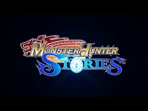 Vidéo Monster Hunter Stories