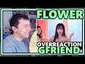 GFRIEND - Flower MV OVERReaction [THE MOST BEAUTIFUL MV I'VE EVER SEEN