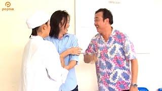 Máy Hoán Vị - Việt Hương, Hoài Linh, Hoài Tâm, Chí Tài