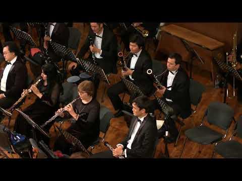 Sergey Kim Piano - Рахманинов - Sergey Rachmaninov - Rhapsody on a Theme of Paganini,op.43