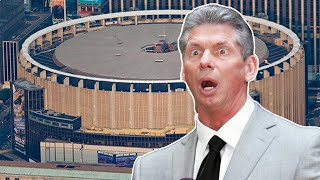 How Vince McMahon Will React To ROH Selling Out MSG