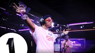 Anderson .Paak   Old Town Road In The Live Lounge