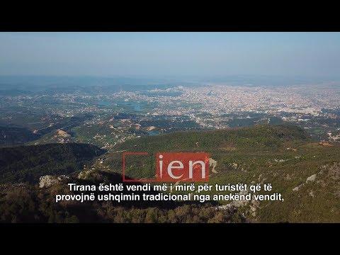 Alien - A tourist's guide to Tirana (Albania) Ep 10
