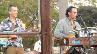 "Beachwood Sparks- ""Mollusk"" Live @ New L.A. Folk Festival 8-4-12"