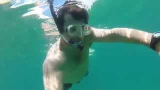 Snorkel No Lago Malawi