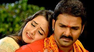 Sad Romantic Song | Pawan Singh & Kajal Raghwani | Sagro Dhuan Dhuan Uthal