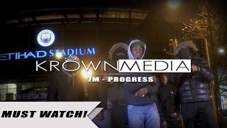 7M (RB, LM) - Progress [Music Video] (4K) | KrownMedia