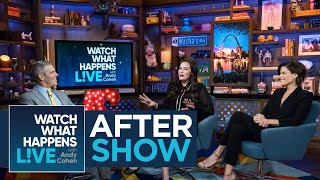 After Show: Liv Tylers Childhood As Steven Tylers Daughter | WWHL