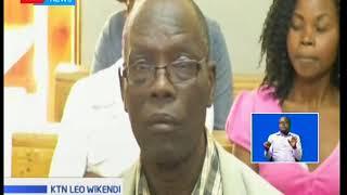 Taarifa ya Mseto: Mwanaume mmoja aliyepatikana na hatia ya kuua apewa adhabu ya kifo