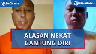 Polisi Ungkap Alasan Chai Changpan Bunuh Diri di Bogor, Benarkah Sang Buron Putus Asa?