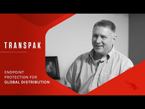 CrowdStrike Success Story: TransPak Inc.