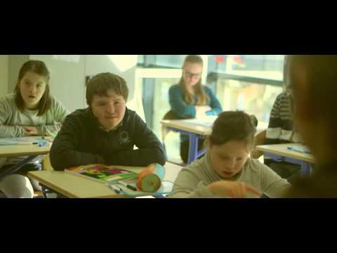 Ver vídeoDown Syndrome: Being Different, It's Normal