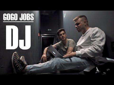 Vypredali sme najväčí klub v Prahe! - GoGo Jobs │ DJ EKG