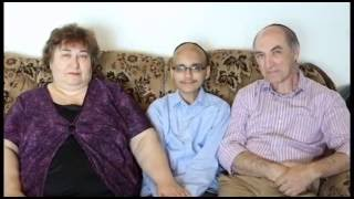 Haim Shaul's Hope to Conquer Cancer Fund