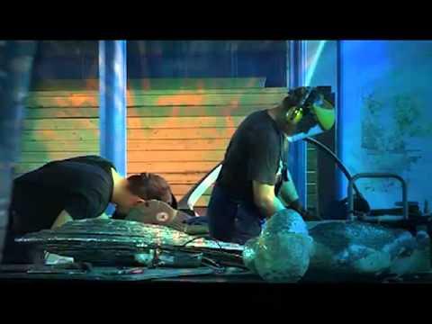 KASZ VII., VII. Kecskeméti Acélszobrászati Szimpózium, 2010.  KASZ 2010 Film SD, K-ARTS MŰVÉSZETI ÉS RENDEZVÉNYSZERVEZŐ KFT.