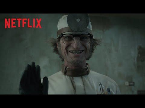 Talihsiz Serüvenler Dizisi  -  2. Sezon Resmi Tanıtım Fragmanı  -  Netflix