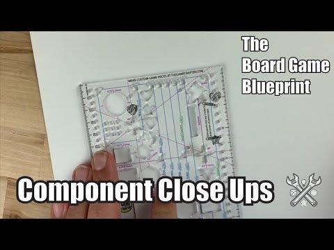 Game Designer's Ruler video