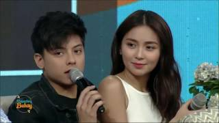 HAPPIEST STAGE KATHNIEL