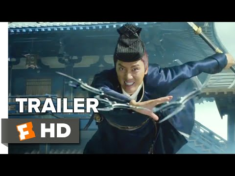 Detective Dee: The Four Heavenly Kings Trailer #1 (2018) | Movieclips Indie Mp3