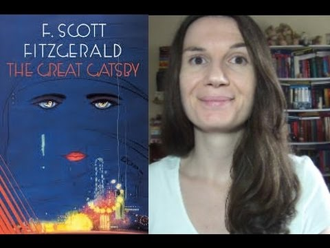 Video-resenha:  FILME + LIVRO  The Great Gatsby (O Grande Gatsby) | Tatiana Feltrin | LC#2