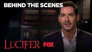 Character Spotlight: Lucifer Morningstar | Saison 2