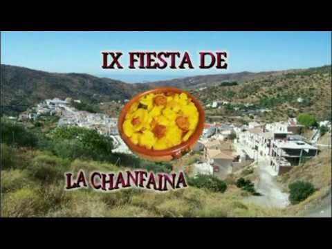 IX Fiesta de la Chanfaina de Totalán