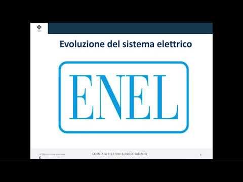 Accumulo di energia, Efficienza energetica, Energy storage, Fotovoltaico, ICT, Normativa Tecnica