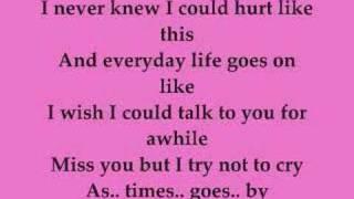 MARiAH CAREY- BYE BYE LYRiCS