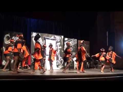 Bata Dance