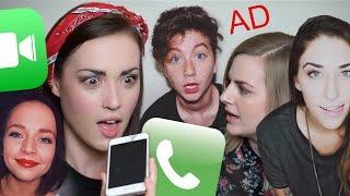 CALLING THE LESBIAN YOUTUBERS! - Video Youtube