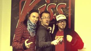Loco Loco na Kiss Delta v pořadu Backstage / 24.11.2013