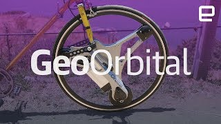 GeoOrbital Wheel | Review