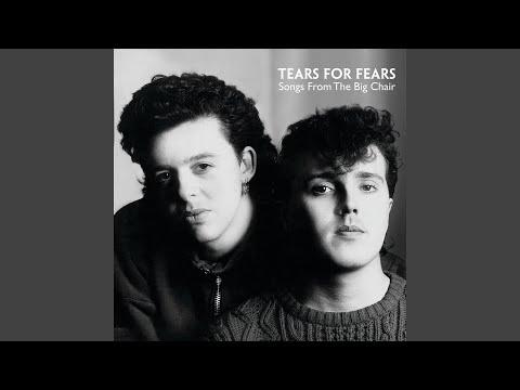 lyrics everybody wants to rule the world tears for fears