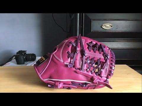 Zett Special Order 12″ Purple BPGT-3SP035 Baseball Glove