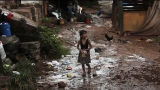 MSF In Honduras: The Streets Of Tegucigalapa