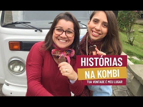 Histórias na Kombi: Tua vontade é meu lugar // Se liga no Sinal