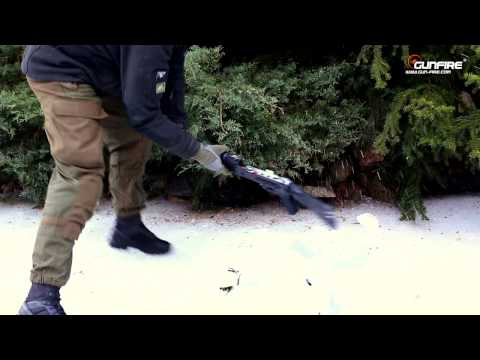 Recenze E&L AK 105