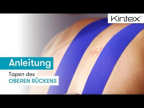 Rückenschmerzen und Muskel Salbe gel
