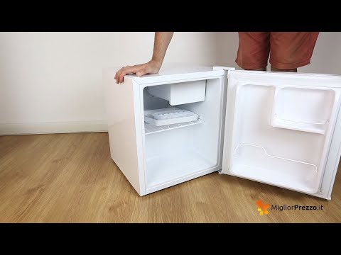 Mini frigo Severin KS 9838 Video Recensione
