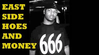 Esham - No Singing At My Funeral (Misery) (1993) Detroit Rap
