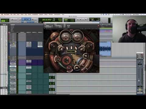 Pro Audio Files