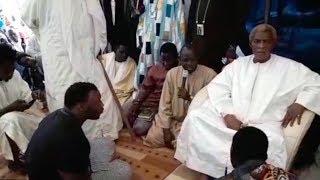 Grosses Révélations De Serigne Abdou Karim Mbacké Sur Ama Baldé
