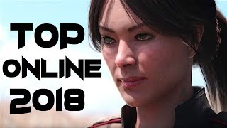 Top 12 New Online Multiplayer Games for Android - iOS 2018