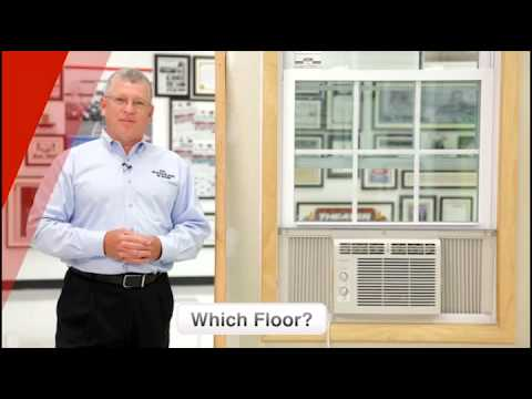 Air Conditioner - What To Consider When Purchasing a New A/C Unit