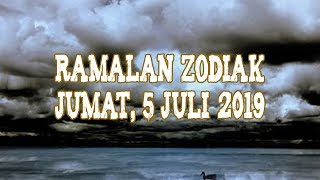 Ramalan Zodiak Jumat, 5 Juli 2019: Capricorn, Anda Akan Waspada?