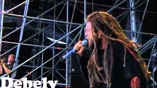 Six Feet Under @ Live With Full Force (Full Concert)
