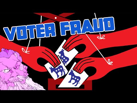 DEBUNKING Conservatives' Voter Fraud Accusations